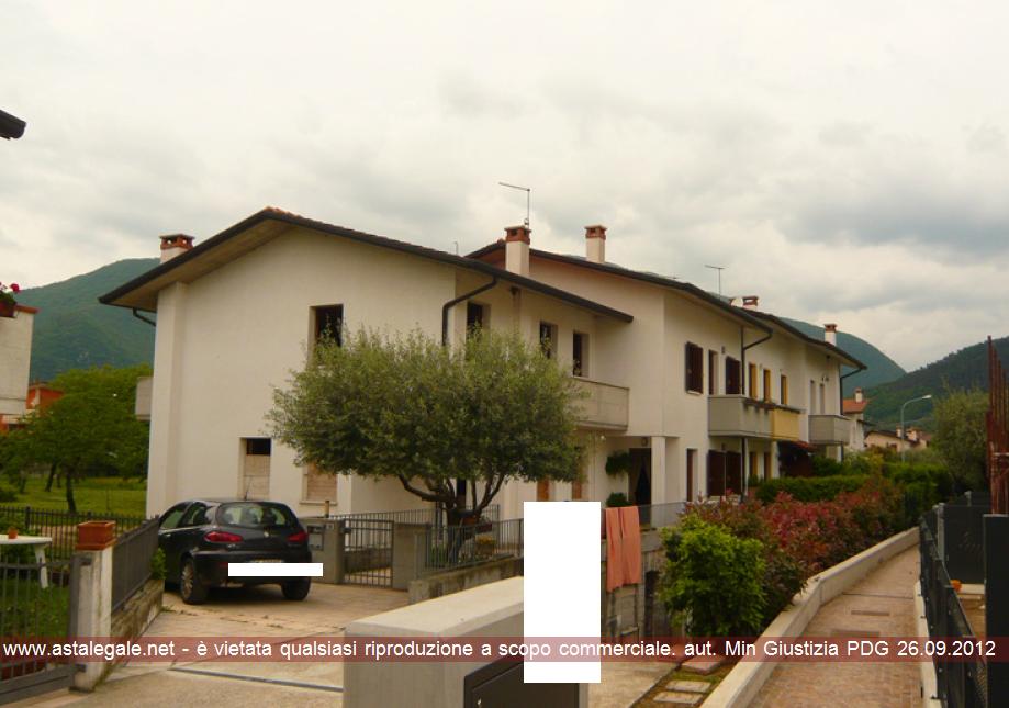 Pove Del Grappa (VI) Via Rivagge 18