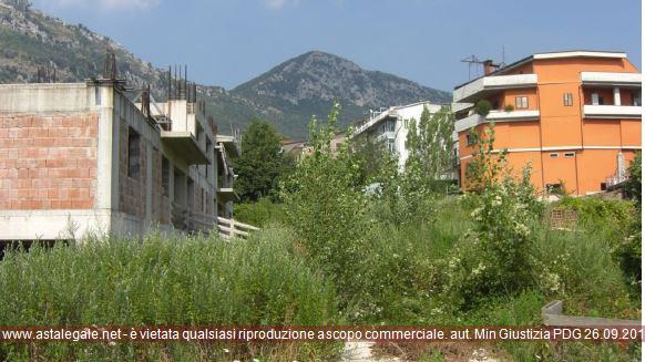 Solofra (AV) Localita' S. Agata - Conciarie snc