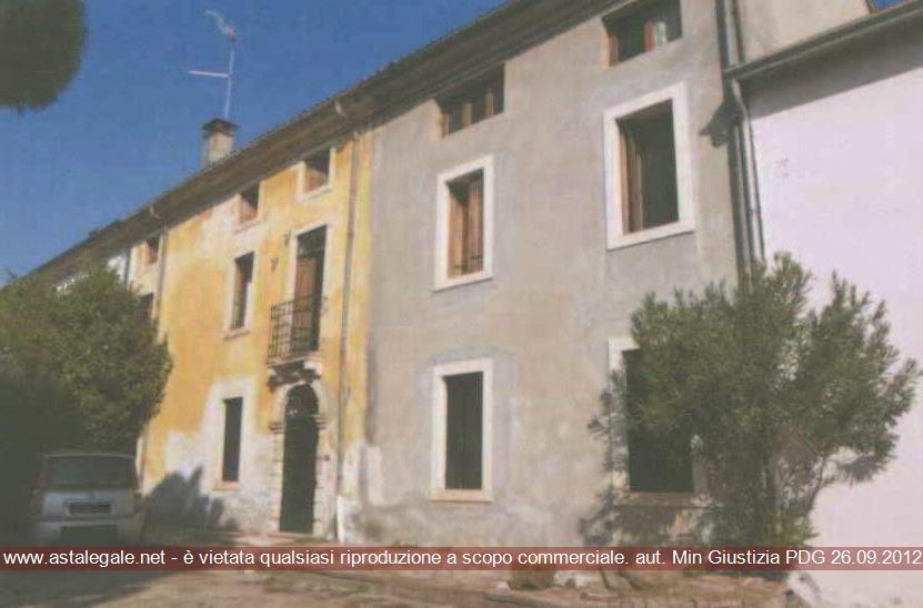 Ronca' (VR) Via Garzetta 12