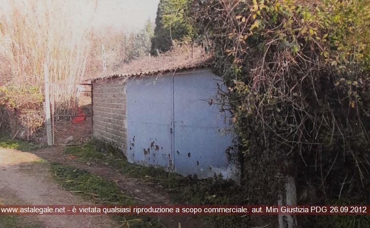 Deruta (PG) Frazione Castelleone