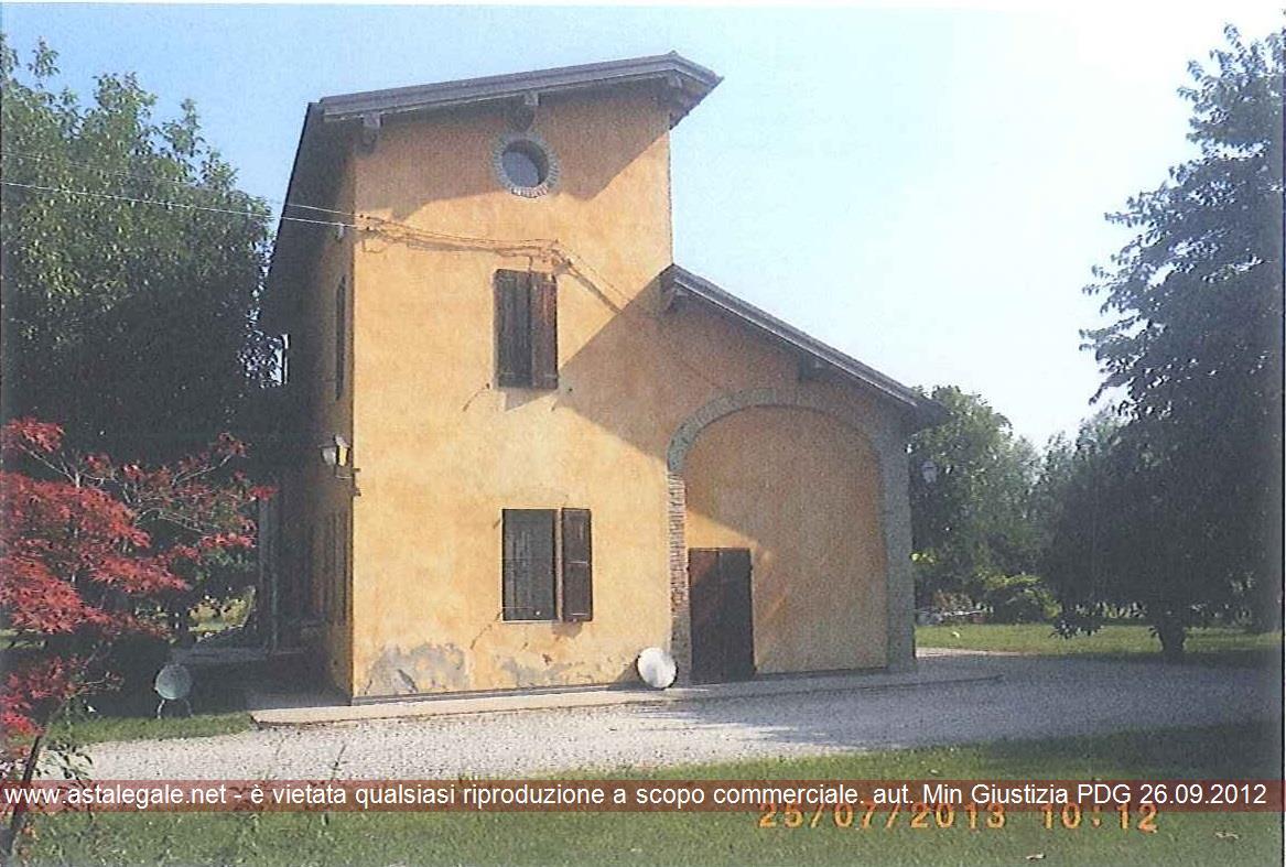 Parma (PR) Strada Baganzola 131