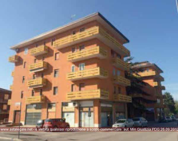 Legnago (VR) Via Gian Lorenzo Bernini 15