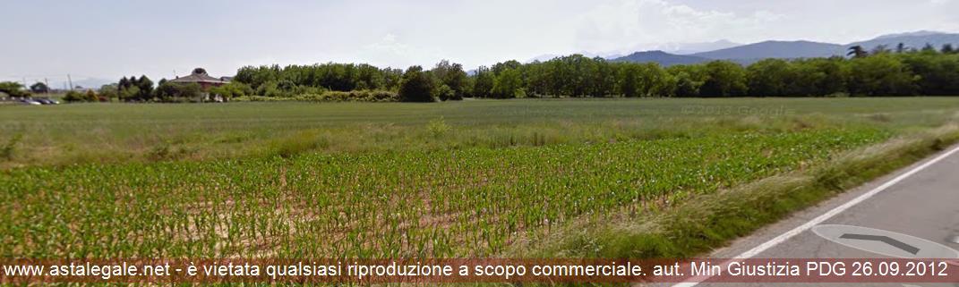 Roletto (TO) Via MARCONI SNC