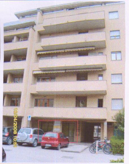 Foligno (PG) Viale Cesare Battisti 20