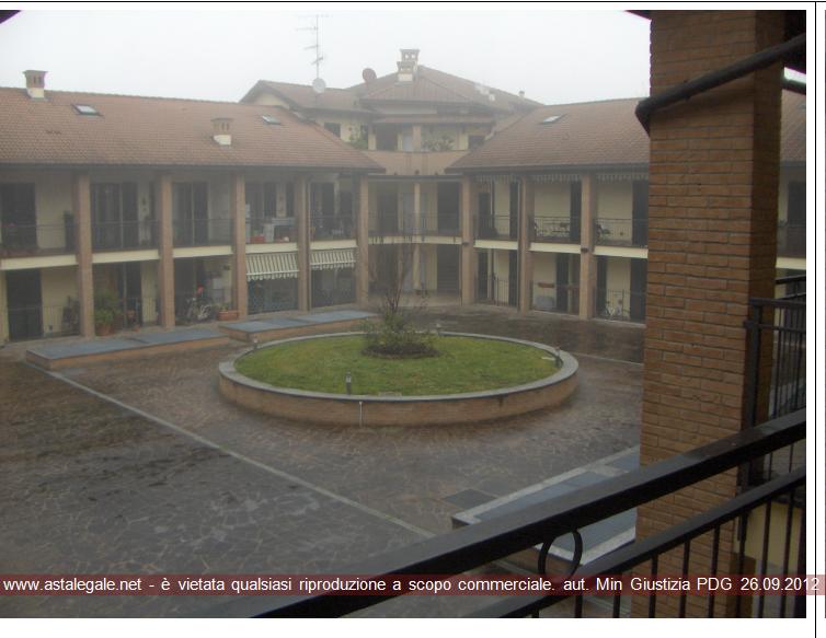 Cervignano D'adda (LO) Via Martino Cassini 4/b