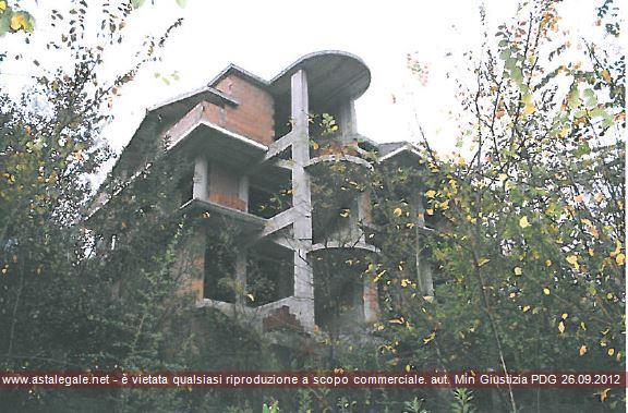Avellino (AV) Contrà S. Caterina (Zona Picarelli)