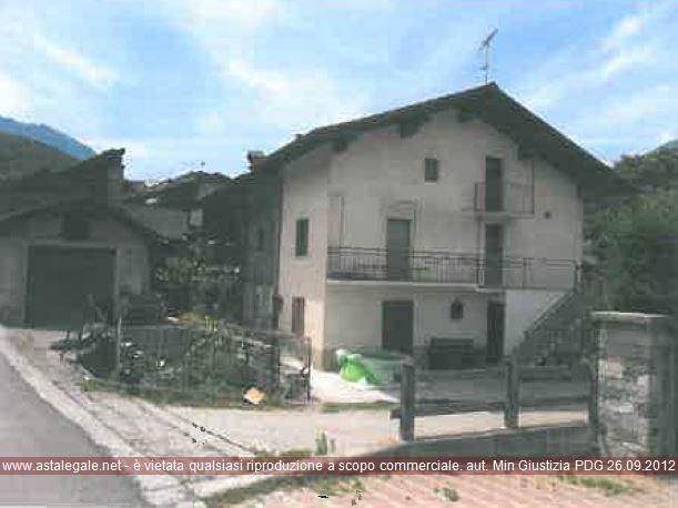 Fenis (AO) Localita' Chez Croset  43