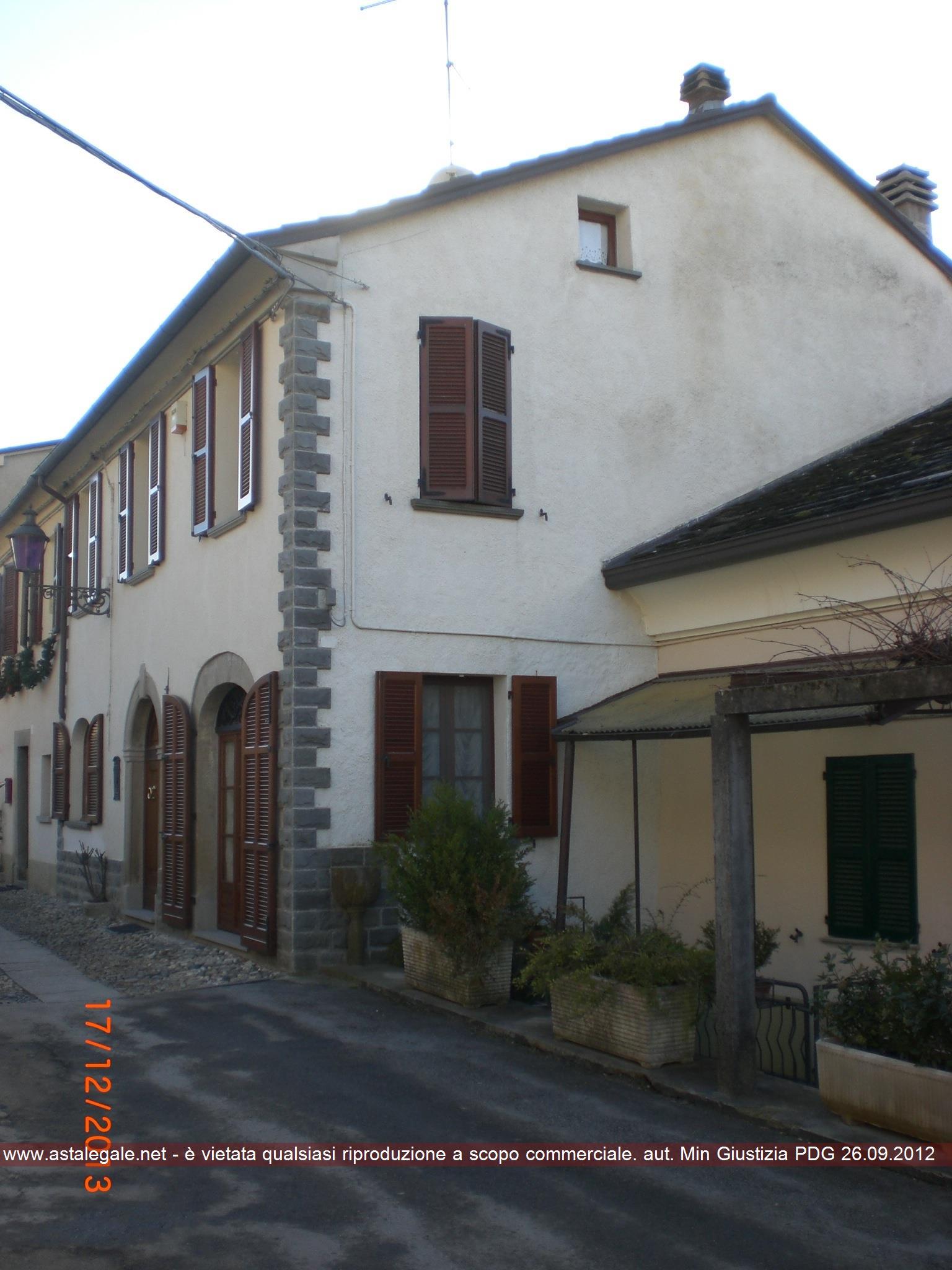 Compiano (PR) Via Marco Rossi Sidoli 17