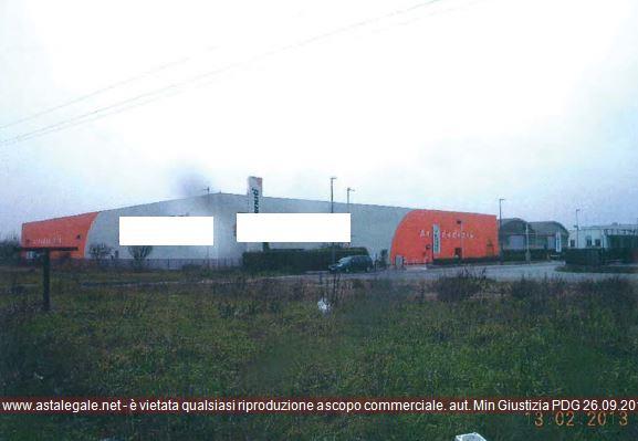 Pesaro (PU) Via dei Trasporti snc  - Loc. Chiusa di Ginestreto SNC