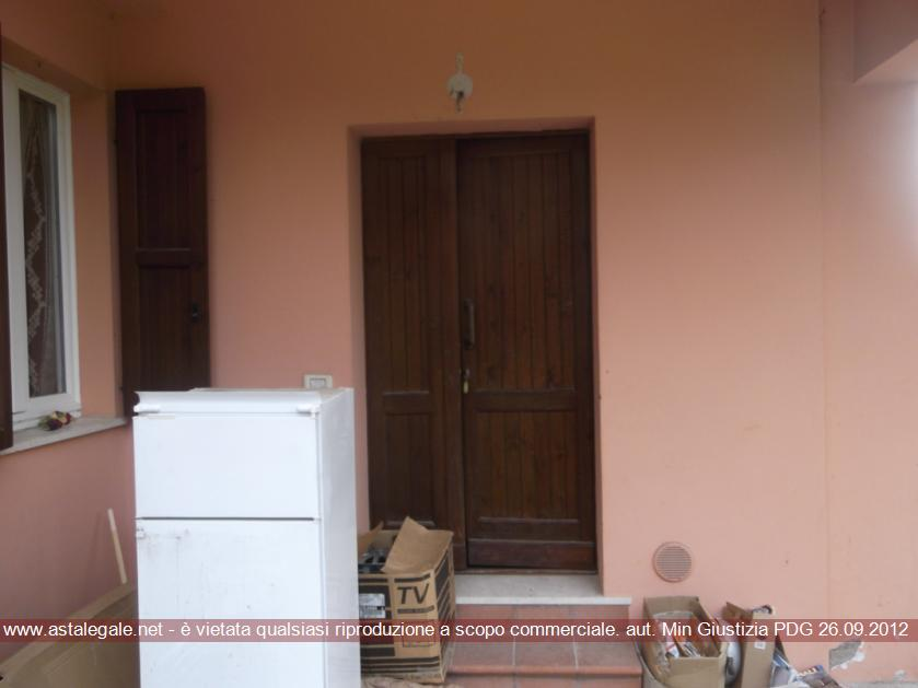 Urbino (PU) Via Ca' Bevilacqua 3/snc
