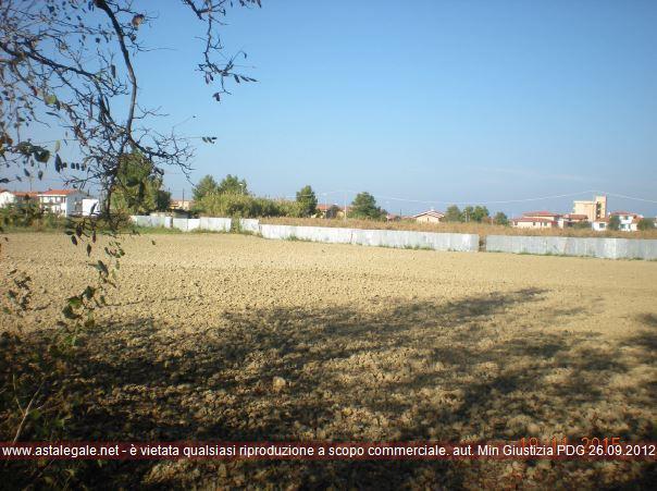 Montenero Di Bisaccia (CB) Contrada Padula snc