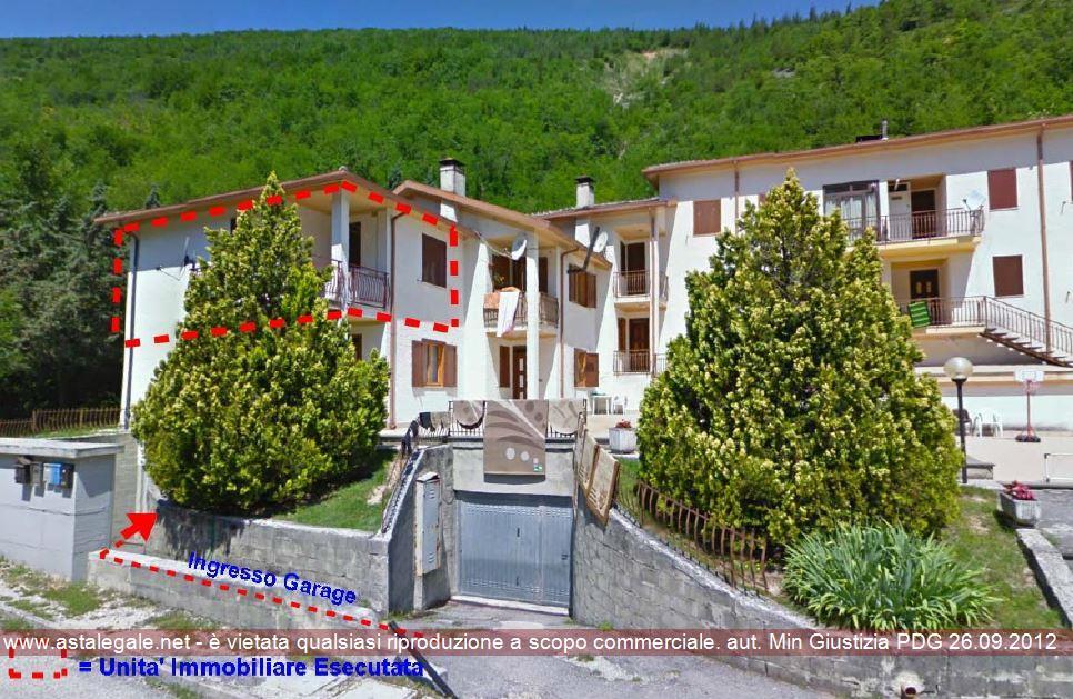 Frontone (PU) Via Del Tegolaio  9