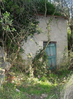 Lerici (SP) Traversa seconda di via Fiascherino