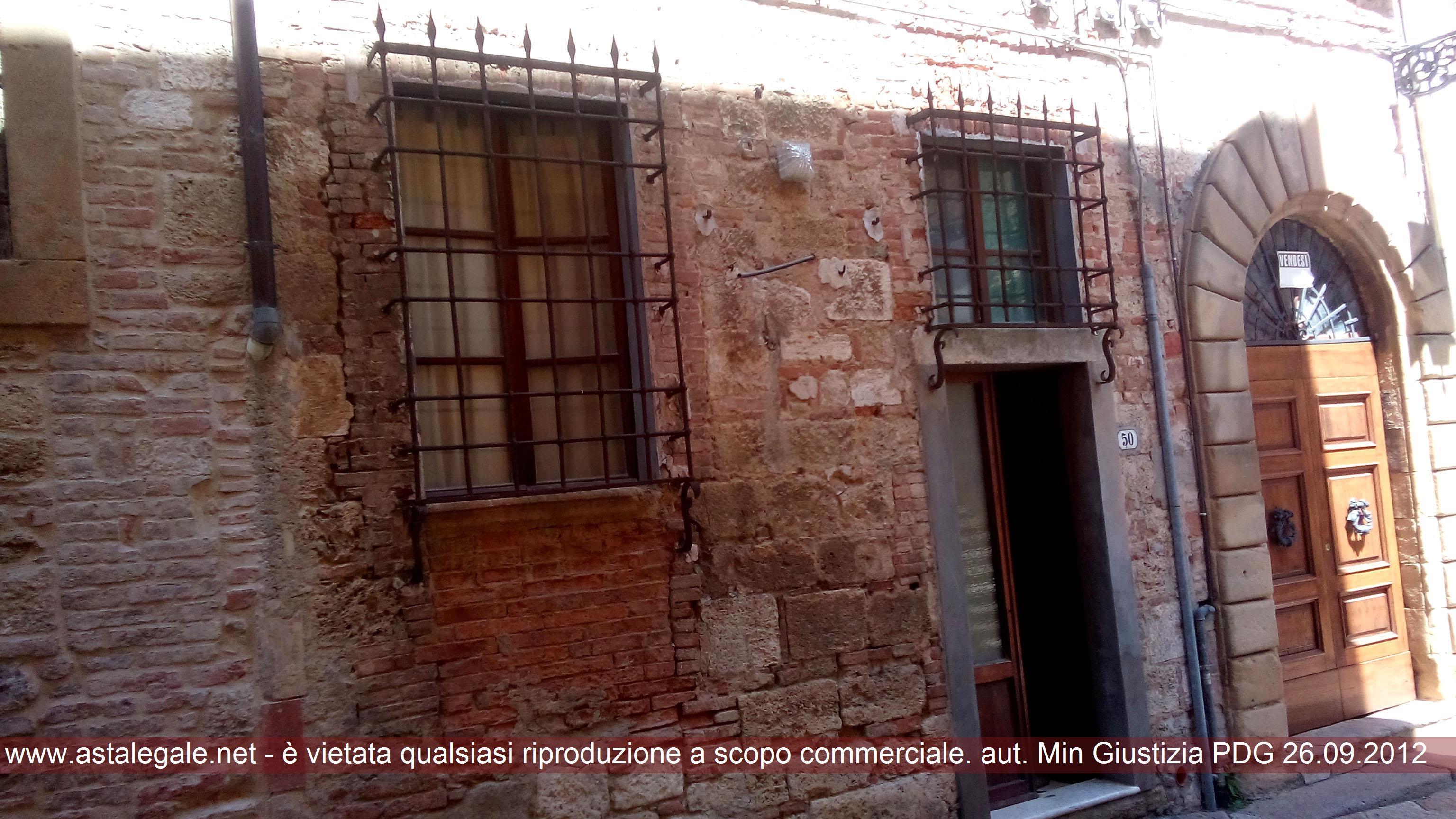 Colle Di Val D'elsa (SI) Via del Castello n. 50