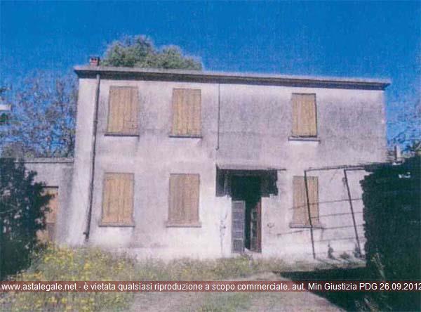 Lavagno (VR) Frazione Vago - Via Vaghetto 27/29