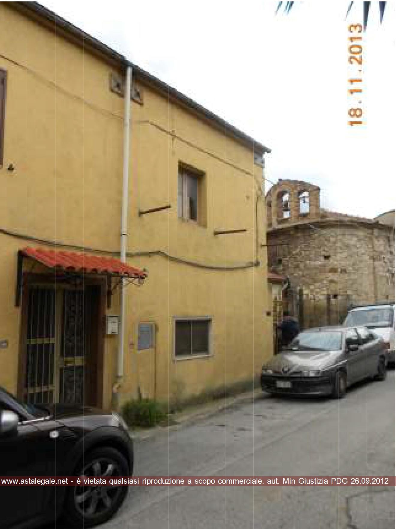 Venafro (IS) Via Quinto Vibio