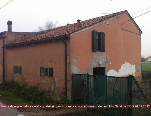 Castelbaldo (PD) Via Fossetta 23