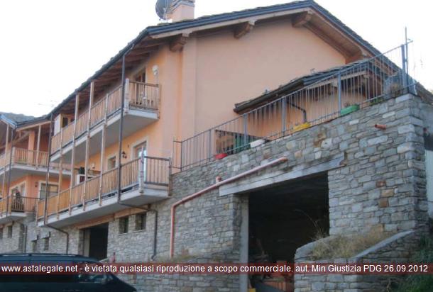 Gignod (AO) Localita' Seissinod 29