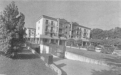 Somma Lombardo (VA) Via vignola 42