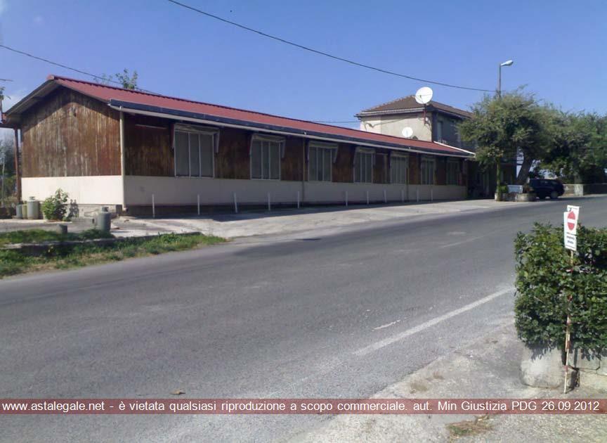 Torella Dei Lombardi (AV) Via Angelo Appia
