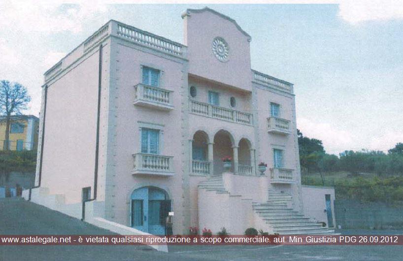 Nicosia (EN) Contrada Cirata