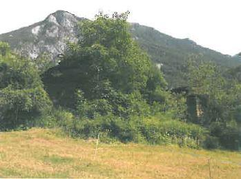 Fenis (AO) Localita' Charnicle