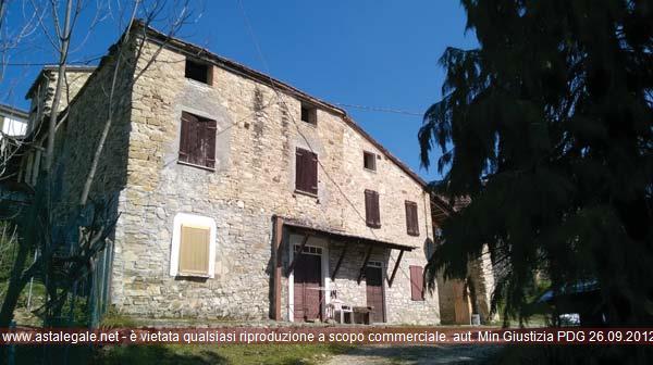 Langhirano (PR) Frazione Cozzano, Via Don Dario Porta 6