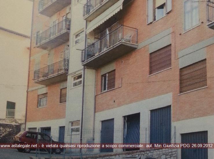 Corciano (PG) Via del Serraglio 6