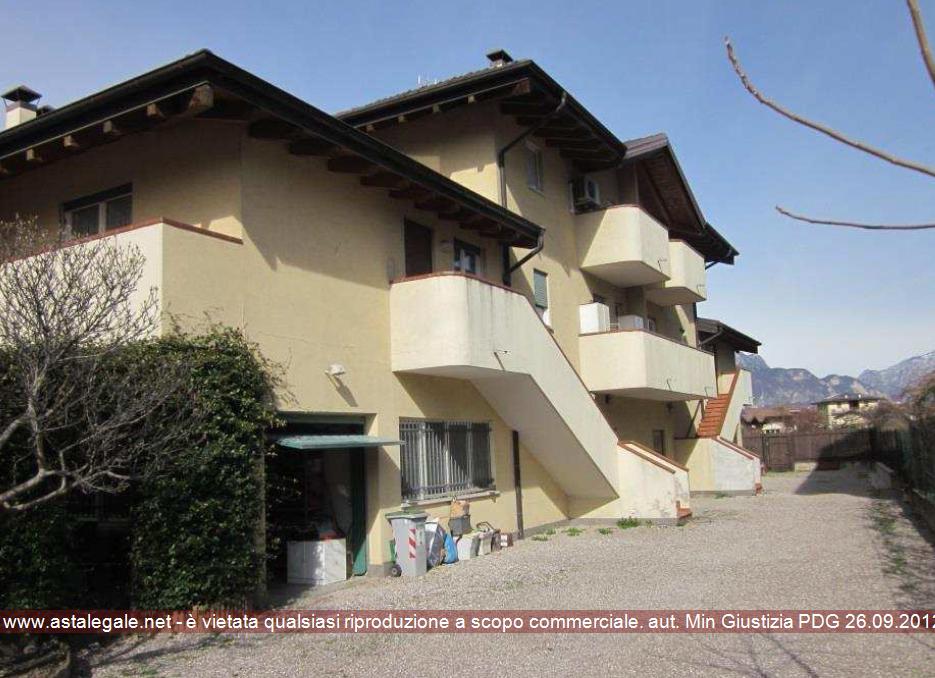 Trento (TN) Localita'  Roncafort di Gardolo, Via Caneppele 29/C