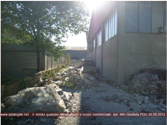 Civita Castellana (VT) Via DELLA POMPA snc