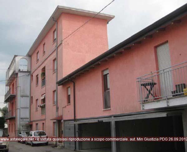 San Giovanni Lupatoto (VR) Via Adige 33