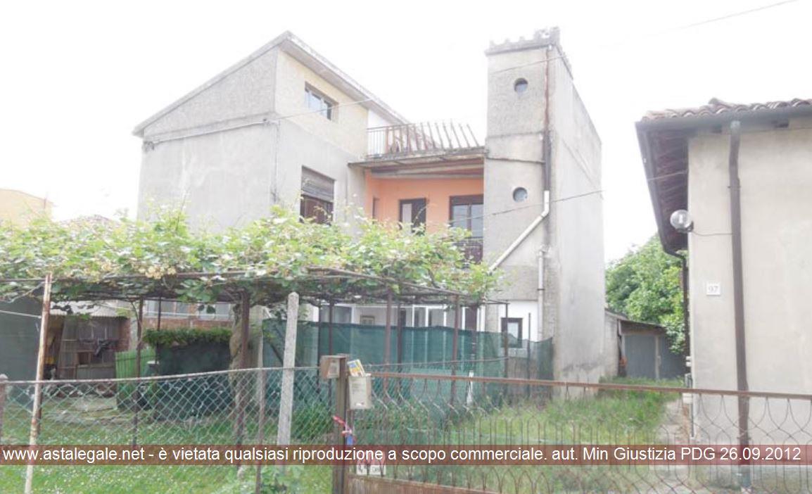 Monfalcone (GO) Via Aquileia 101