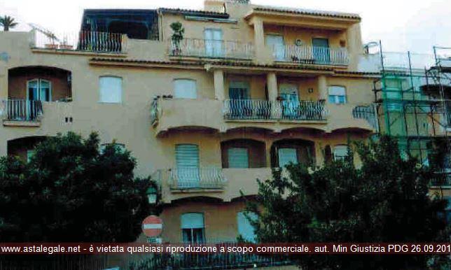 Lipari (ME) Via Madre Florenzia Profilio 15