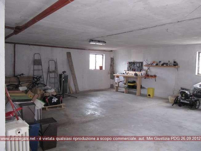 Zibido San Giacomo (MI) Frazione San pietro Cusico - Via Elmo 21