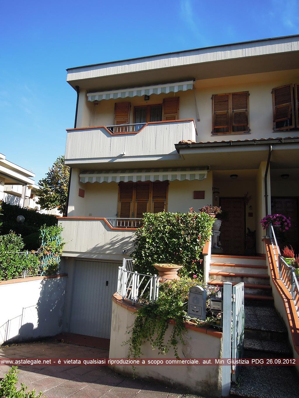 Castelfranco Piandisco' (AR) Frazione Faella - Via Rantigioni civico 17/a
