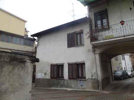 Vigevano (PV) Via MULINI 21