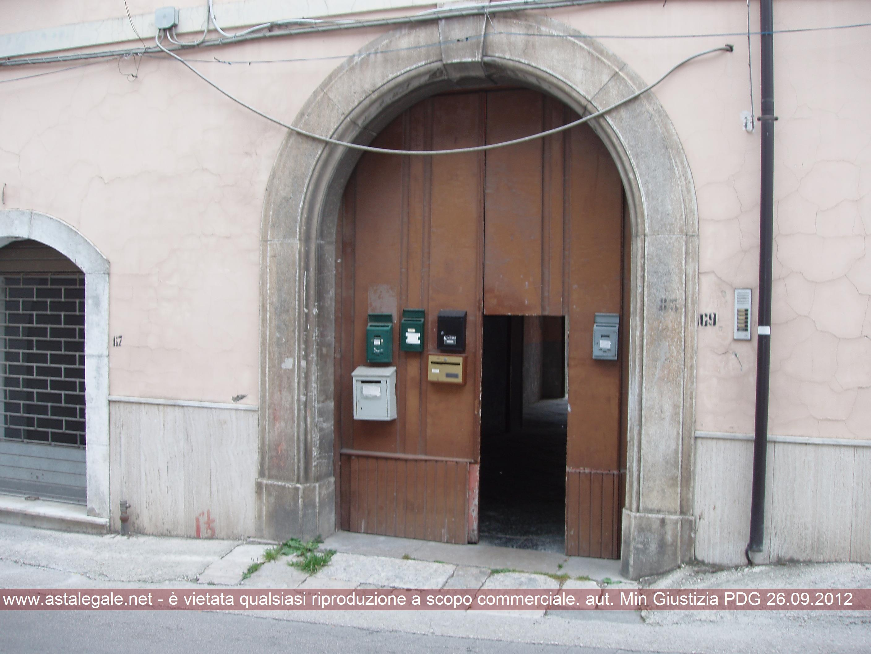 Monteforte Irpino (AV) Corso Vittorio Emanuele 67