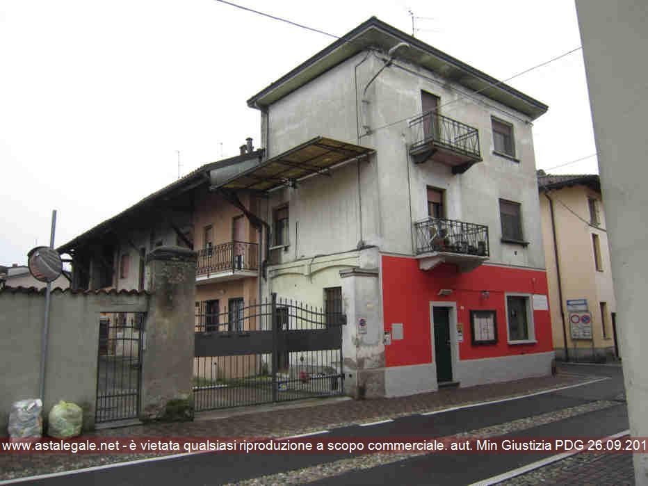 Vaiano Cremasco (CR) Via Medaglie d'Argento 4