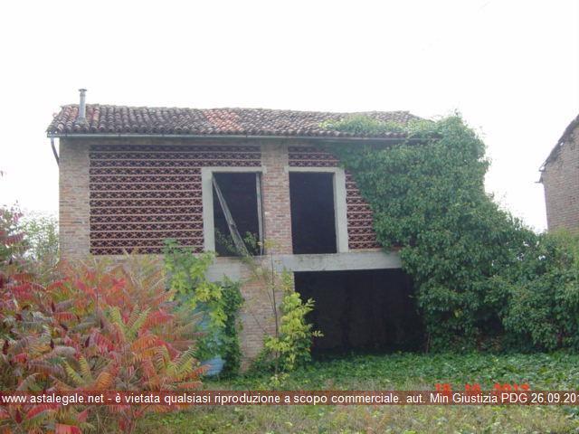 Montegrosso D'asti (AT) Reg. Bosco Grande, Via Gallareto 9