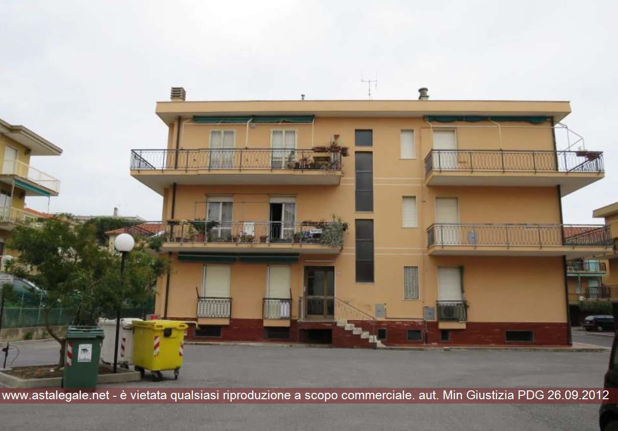 Pietra Ligure (SV) Via Torino 51