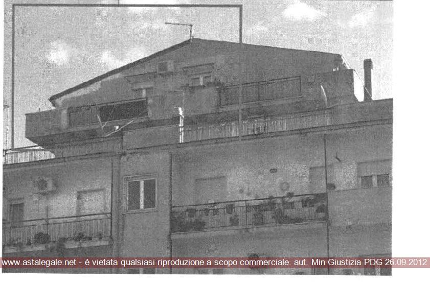 Cariati (CS) Via G.Natale/ Via Nazionale snc