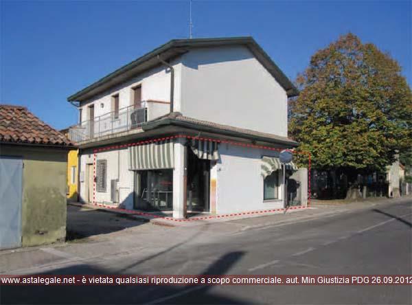 Nogara (VR) Via Caselle 46