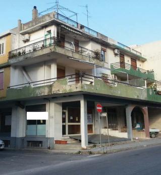 Pace Del Mela (ME) Frazione Giammoro - Via Statale 348
