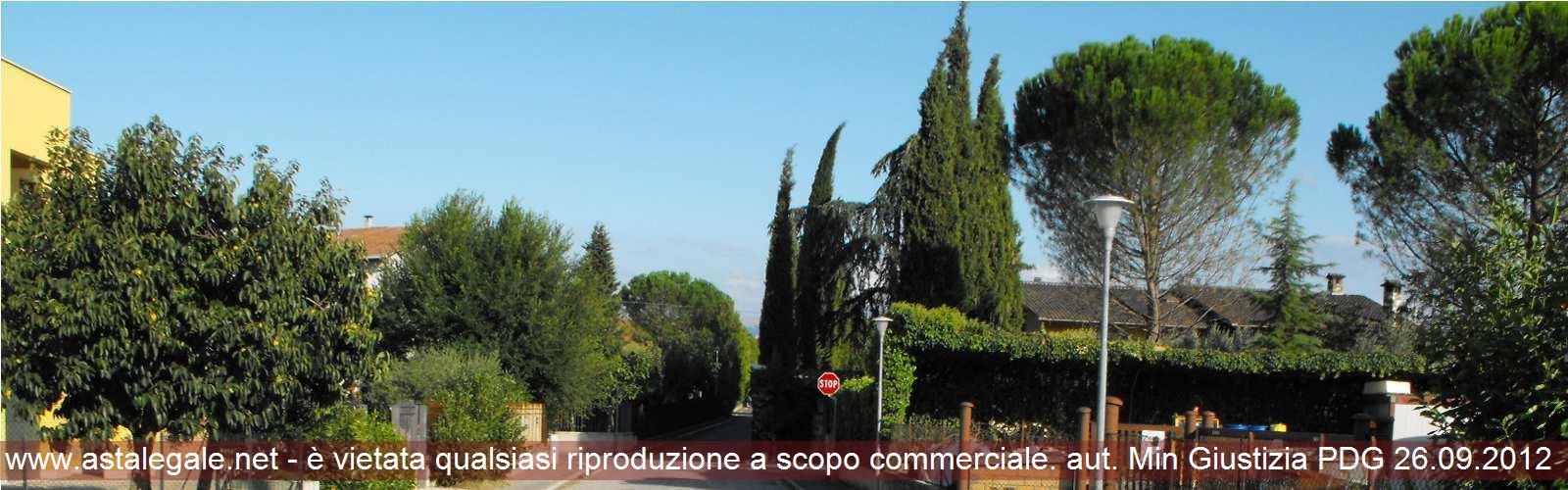 Perugia (PG) Strada Via del Salice - Ex Strada Pontevalleceppi - Sant'Egidio snc