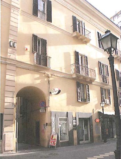 Chieti (CH) Corso Marrucino 157