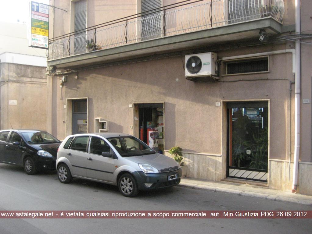 San Vito Dei Normanni (BR) Via San Donato 148