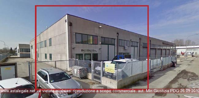 Vigonovo (VE) Via Seconda Strada Zona Artigianale 30