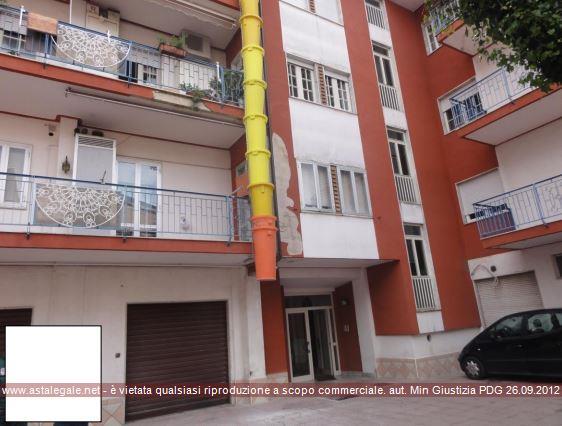 Solofra (AV) Via Garzilli 2