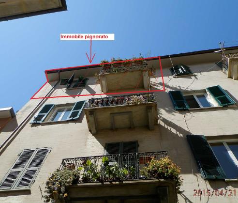 La Spezia (SP) Via Pellico 5