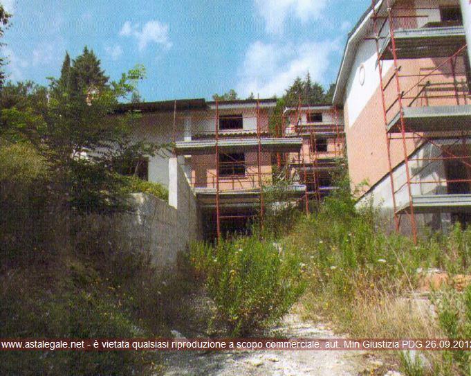 Perugia (PG) Localita' Montebagnolo snc